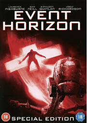 Event Horizon (2-disc)