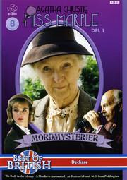 Miss Marple Mordmysterier - Del 1