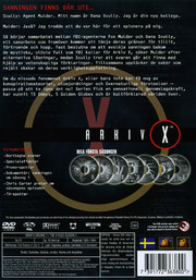 Arkiv X - Säsong 1
