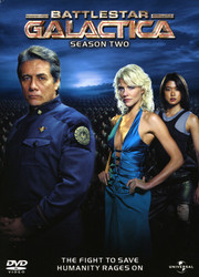 Battlestar Galactica - Säsong 2