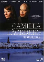 Isprinsessan (Läckberg)