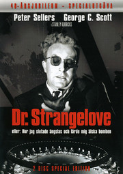 Dr. Strangelove (2-disc)