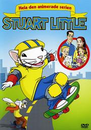 Stuart Little - Hela Den Animerade Serien