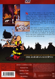 Asterix - Gallernas Hjälte