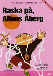Alfons Åberg - Raska På, Alfons Åberg
