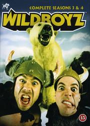 Wildboyz - Säsong 3 & 4