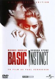 Basic Instinct (2-disc)