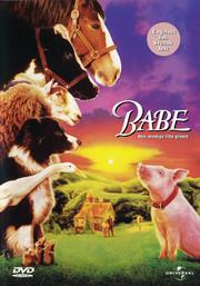 Babe - Den Modige Lille Grisen