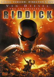 Chronicles of Riddick (2-disc)