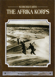 Scorched Earth - Afrika Korps