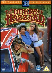 Dukes of Hazzard - Säsong 3