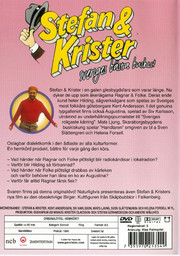 Stefan & Krister - Hemkört