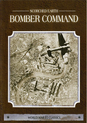 Scorched Earth - Bomber Command