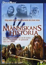 Människans Historia