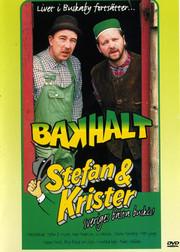 Stefan & Krister - Bakhalt