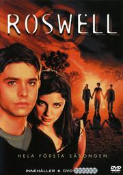 Roswell - Säsong 1