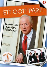 Ett Gott Parti - Säsong 1