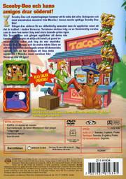 Scooby-Doo - Monstret Från Mexiko