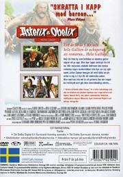 Asterix & Obelix Möter Caesar