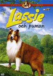 Lassie och Puman