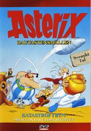 Asterix - Bautastensmällen
