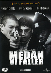 Medan Vi Faller (2-disc)