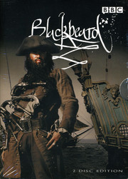 Blackbeard (2-disc)