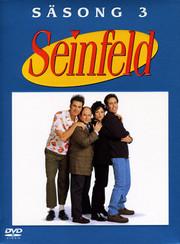 Seinfeld - Säsong 3