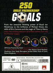 250 Great Premiership Goals