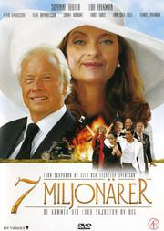 7 Miljonärer