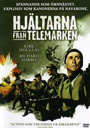 Hjältarna Från Telemarken