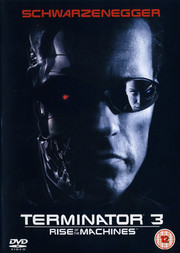 Terminator 3 - Rise of the Machines (2-disc)
