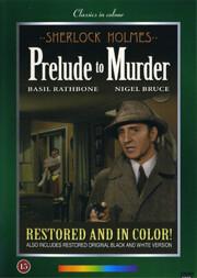 Sherlock Holmes - Prelude To Murder