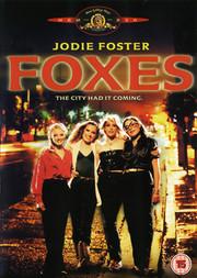 Foxes (ej svensk text)