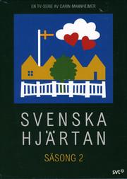 Svenska Hjärtan - Säsong 2