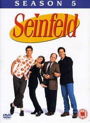 Seinfeld - Säsong 5