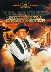 Invitation To A Gunfighter (ej svensk text)