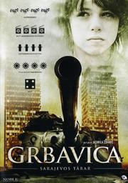 Grbavica - Sarajevos Tårar