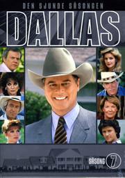 Dallas - Säsong 7