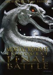 Mortal Kombat - Conquest Final Battle