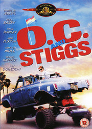 O.C. And Stiggs (ej svensk text)
