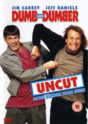 Dumb And Dumber (ej svensk text)