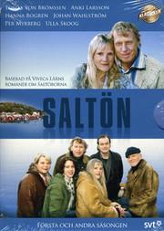 Saltön - Säsong 1 & 2