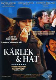 Kärlek & Hat