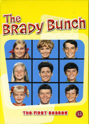Brady Bunch - Säsong 1