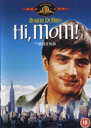 Hi, Mom! (ej svensk text)
