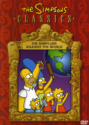 Simpsons - Against the World