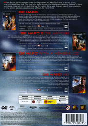 Die Hard - Quadrilogy