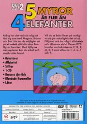 5 Myror Är Fler Än 4 Elefanter - Del 2