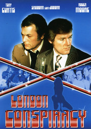 Snobbar Som Jobbar - London Conspiracy